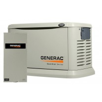 20kW Generac Guardian Home Standby Generator | 7038