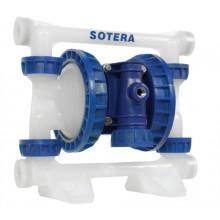 Sotera SP100-05N-PP-SSS Pump