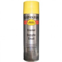 Rust-Oleum V2143838 Safety Yellow Spray Paint