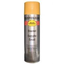Rust-Oleum V2147838 Industrial Yellow Spray Paint
