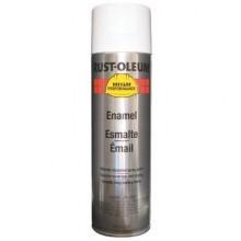 Rust-Oleum V2192838 Gloss White Spray Paint