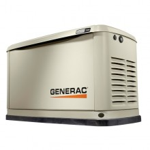 11kW Generac Guardian 7031 Home Standby Air Cooled Generator