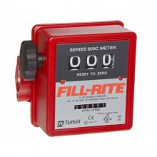 Fill-Rite 807C Mechanical Flow Meters