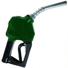 OPW 11BP-0100 Unleaded Automatic Nozzle